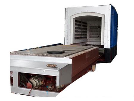 全纖維臺車爐報價-有品質的全纖維臺車爐哪里有賣