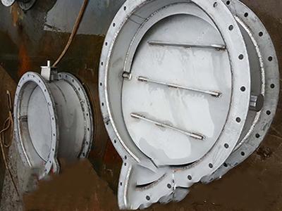 电动插板门哪家好-专业的不锈钢电动圆风门供应商