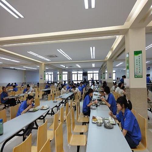 东莞服务好的食堂承包上哪找_办公室食堂托管