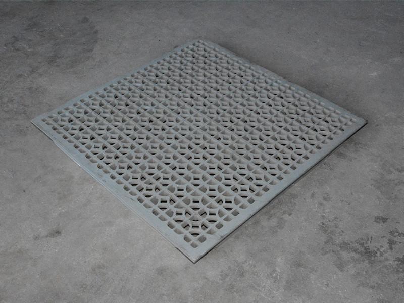 铝合金通风活动地板专业供应商 通风活动地板品牌