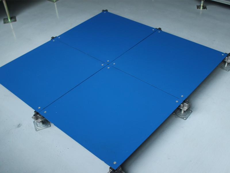 出售江苏耐磨的全钢OA网络活动地板——常州全钢网络地板定制