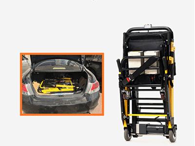 唐山电动代步车销售-品牌好的仁和医疗电动履带式爬楼轮椅在哪买