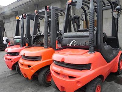 上海可信赖的叉车租赁公司【推荐】|盐城叉车出租多少钱