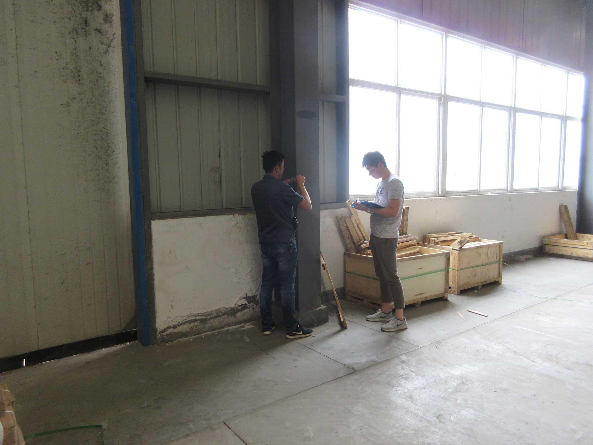颍泉阜阳厂房检测 口碑好的检测技术服务公司是哪家