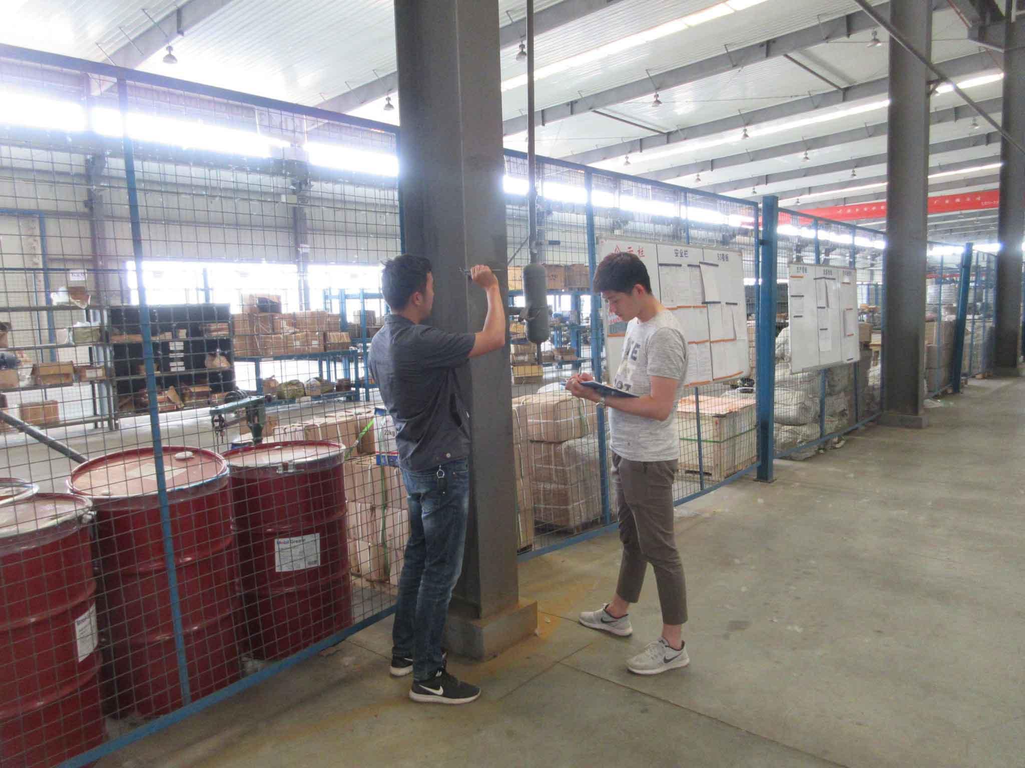 厂房鉴定认准安徽京翼建筑工程检测_绍兴厂房检测
