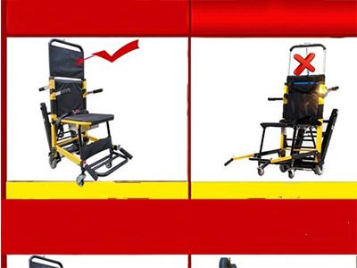 北京爬樓梯電動輪椅哪有賣的-邦爾安科技提供合格的爬樓輪椅
