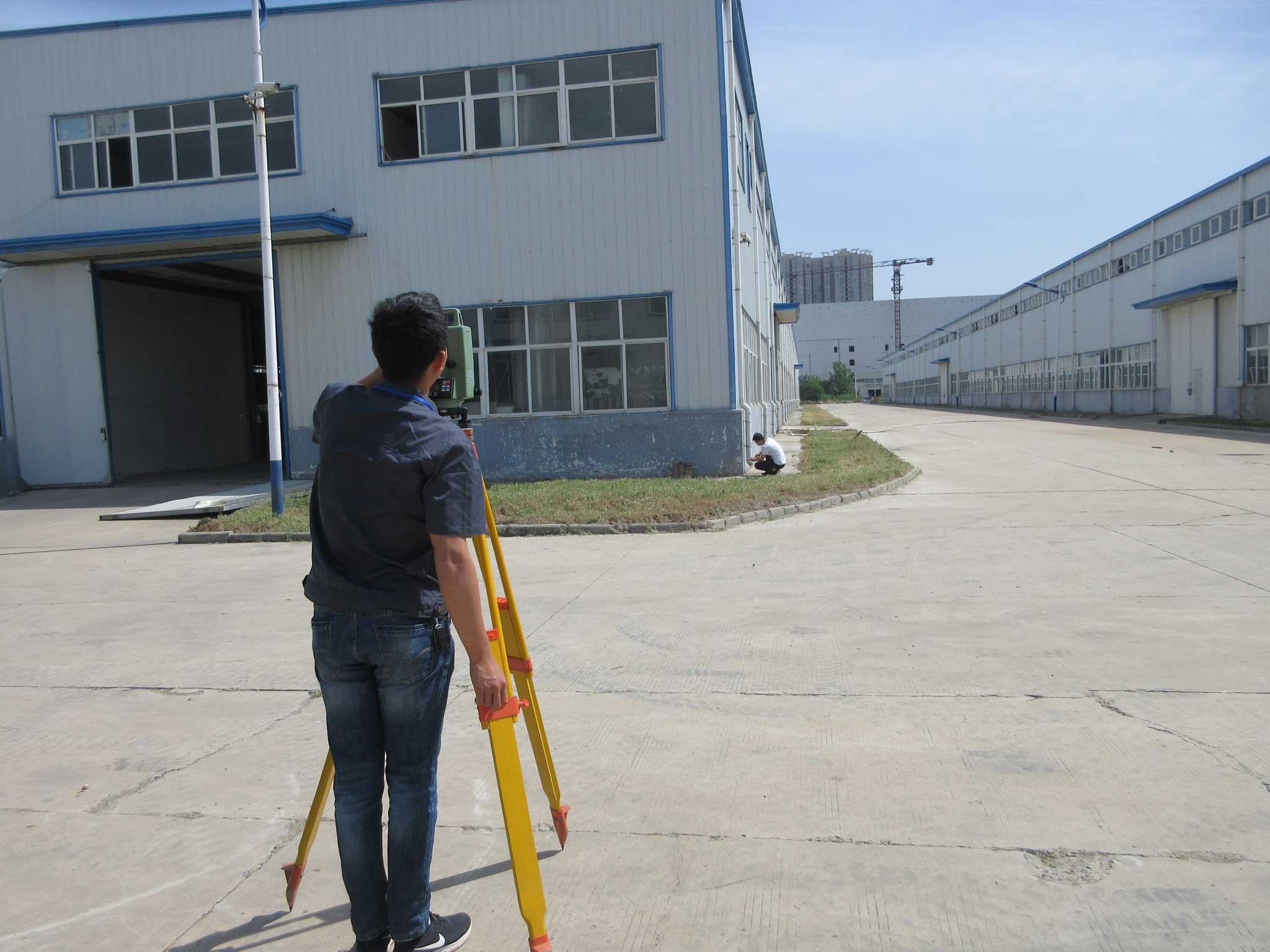 工业园区工厂房屋鉴定办理房产证