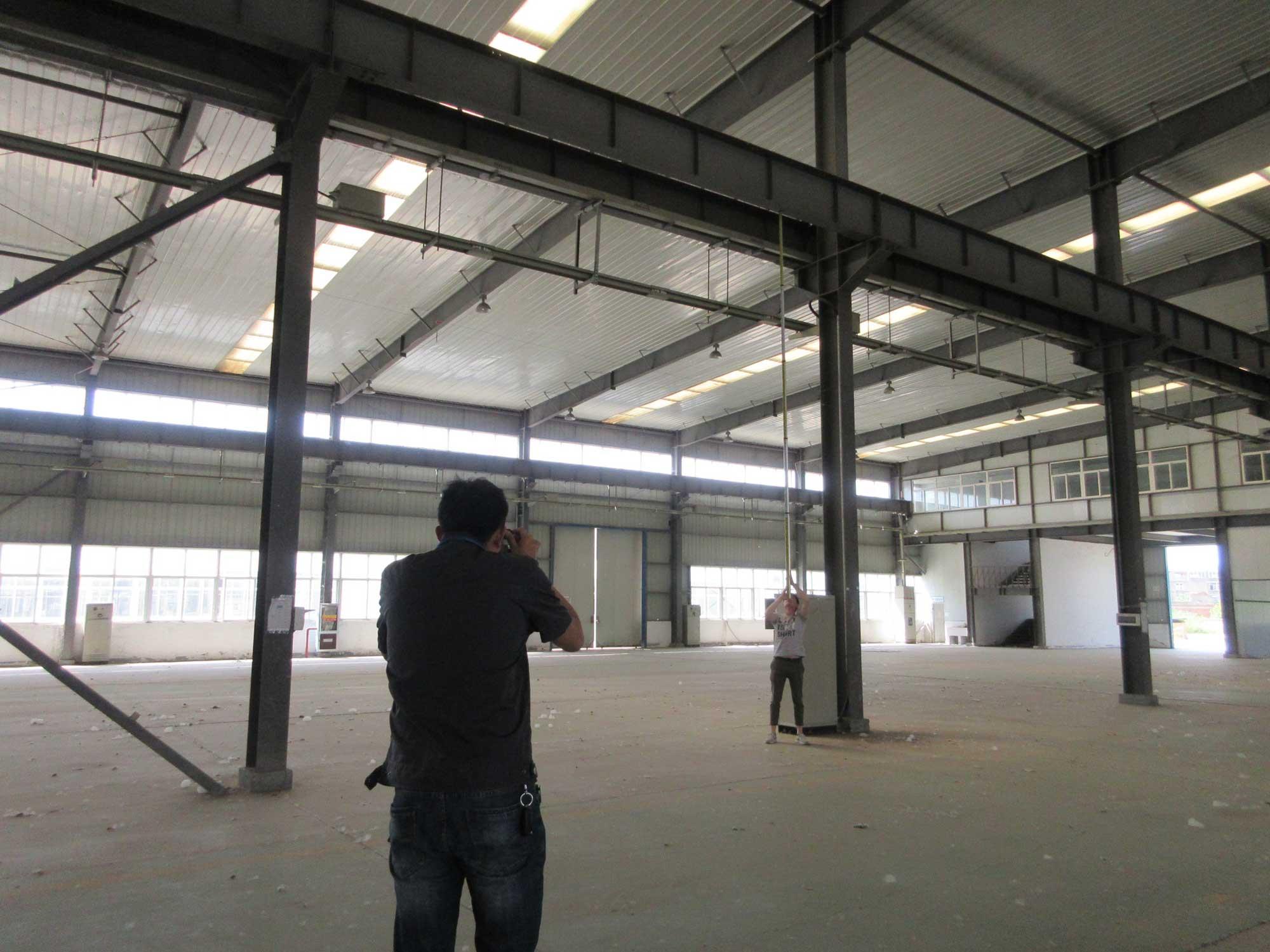 想要资深的厂房鉴定服务,就找安徽京翼建筑工程检测,济南房屋鉴定