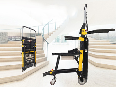 仁和医疗电动履带式爬楼轮椅履带电动爬楼机上下楼爬楼梯轮椅