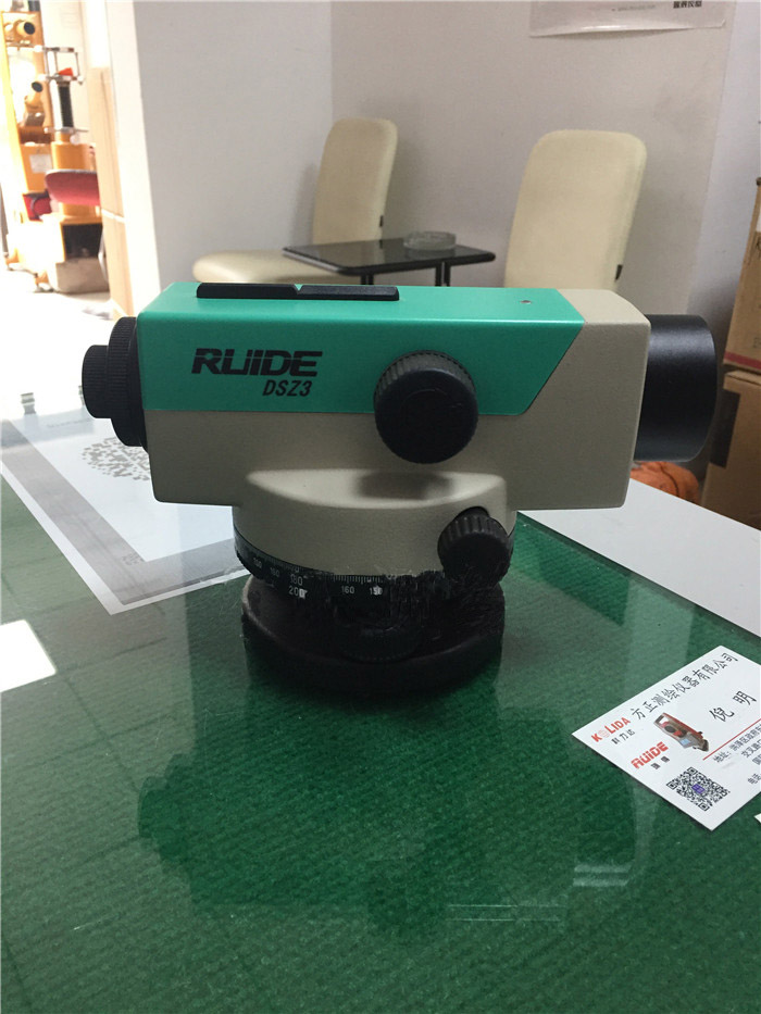 水准仪供货商-精良的高程测量仪器市场价格