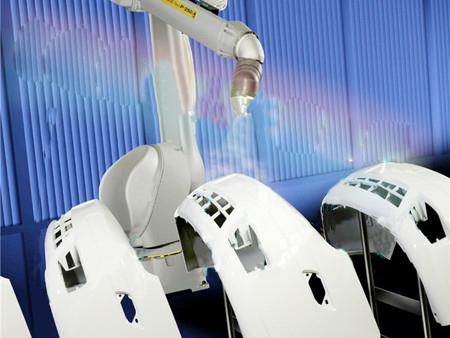 厂家直销优质喷涂机器人