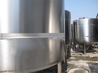 白酒发酵罐