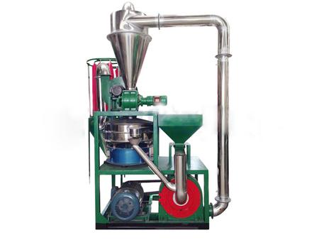 SMF-450型磨粉機-蘇州哪里有供應口碑好的PE磨粉機