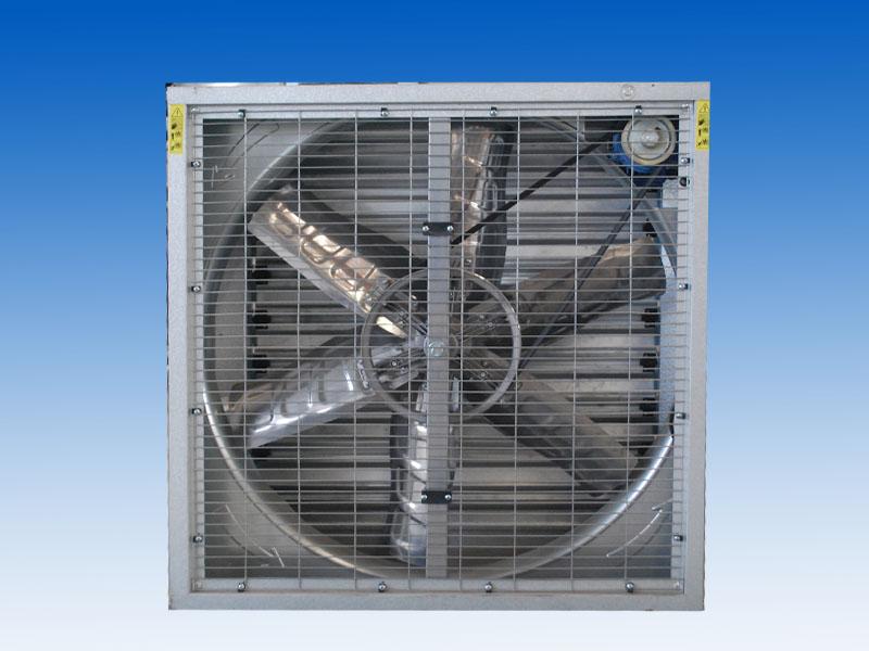 重锤式风机厂家-效果好的牛舍降温风机推荐