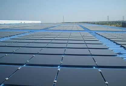 海口太阳能公司