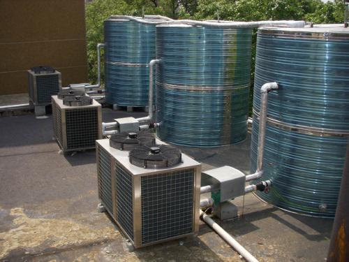 实力可靠的空气能合作上哪找-空气能热水器推荐