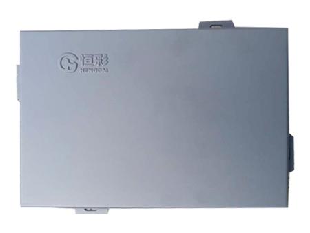 临朐氟碳铝单板