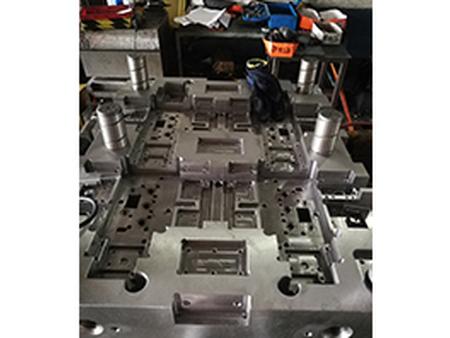 蘇州人人鼎模架直銷非標準塑膠模架 非標準塑膠模架廠家