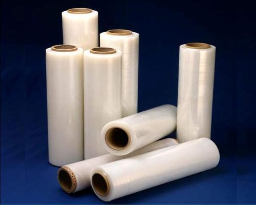 西安拉伸膜公司-西安品牌好的缠绕膜推荐
