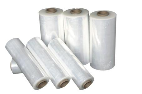 西安拉伸膜生產廠家_可靠的纏繞膜供應