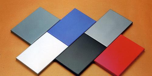 知名的临朐铝单板供应商 氟碳铝单板