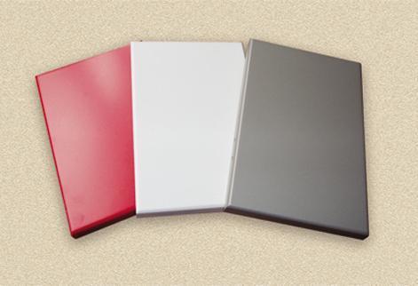 仿銅拉絲鋁單板