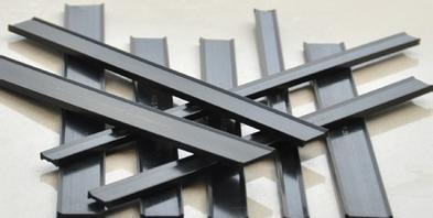 如何区分断桥铝隔热条是PA66还是PVC