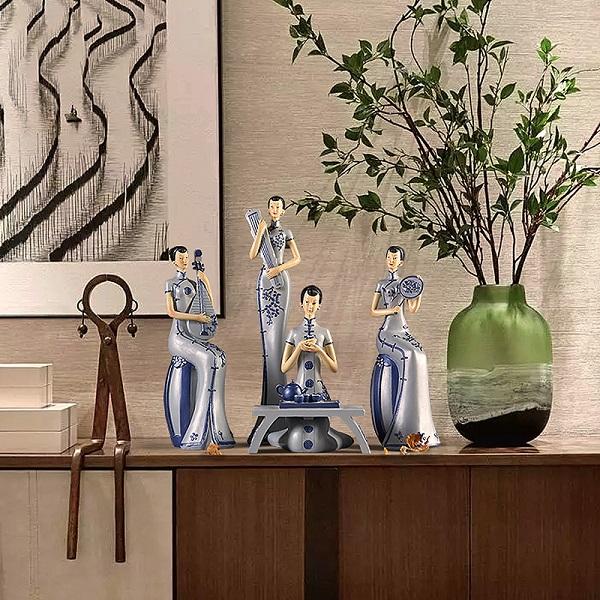 供应可靠的家居客软装摆件-复古装饰品公司