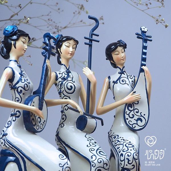哪里能买到口碑好的优艺诗新中式家居装饰品|优艺诗工艺品