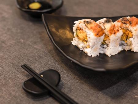 寿司代理加盟-想做寿司代理加盟找宏景餐饮