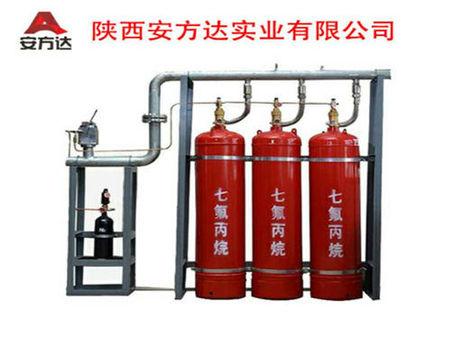 西安消防工程