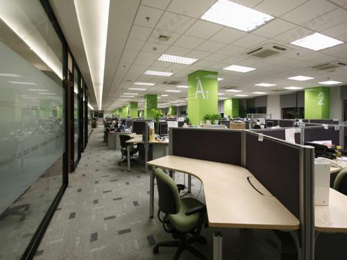 西安店铺消防改造-陕西办公室装修哪家有实力