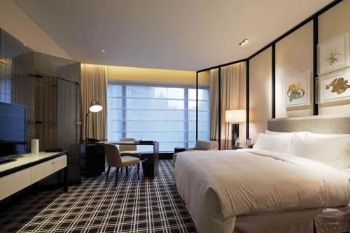 汉中民俗装修设计-高质量的酒店装修就在陕西安方达
