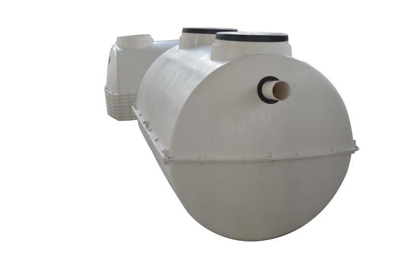 河北玻璃钢制品厂 污水处理化粪池 化粪池批发价格