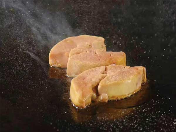 吉林罐裝鵝肝醬生產廠家-山東正宗法式鵝肝醬廠家特色