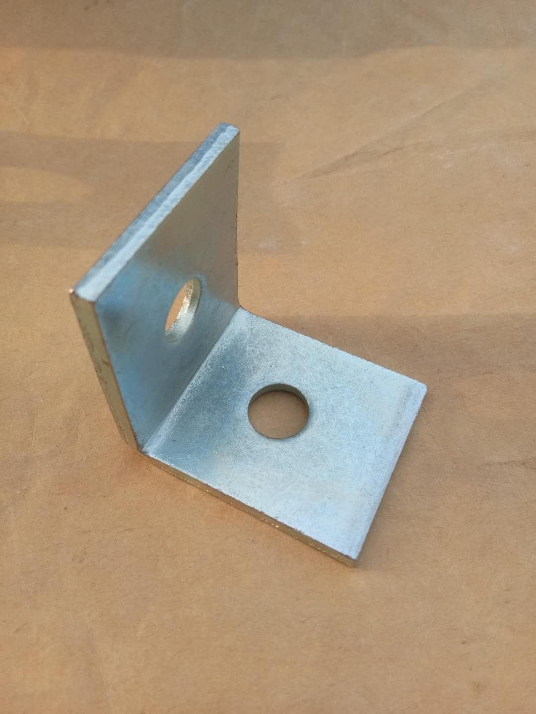 邯郸高性价C型钢连接件抗震压板批售 供应型钢连接件