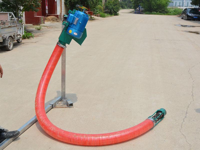 百盟机械专业制造水泥输料机 价位合适的水泥输料机优质