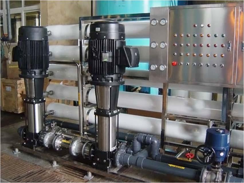 东莞水处理|双级反渗透水处理设备 免费提供方案欢迎咨询