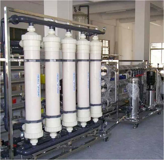 东莞中水回用水处理设备生产厂家 点解咨询报价