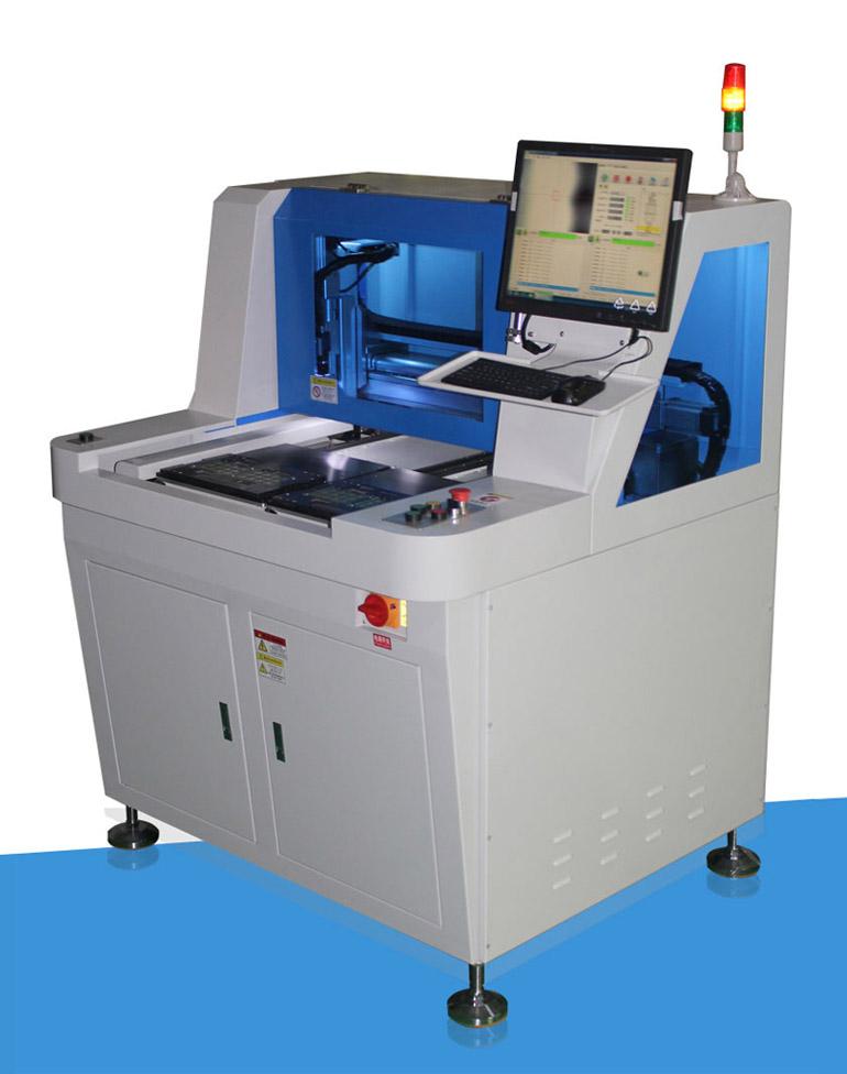 pcb分板機銷售|選購質量好的曲線分板機就選恒亞科技