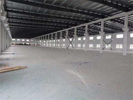 吴江独门独院单层厂房3100平米出租