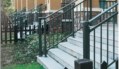 南宁组装楼梯扶手|长期供应楼梯扶手
