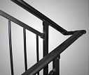 南宁区域专业的楼梯扶手,北海楼梯扶手价格