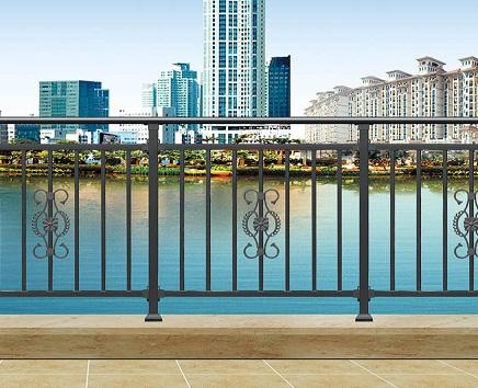 优惠的南宁锌钢阳台护栏|广西专业的阳台护栏生产基地