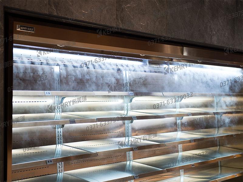 阜陽風幕柜價位 商丘優質的點菜柜批發