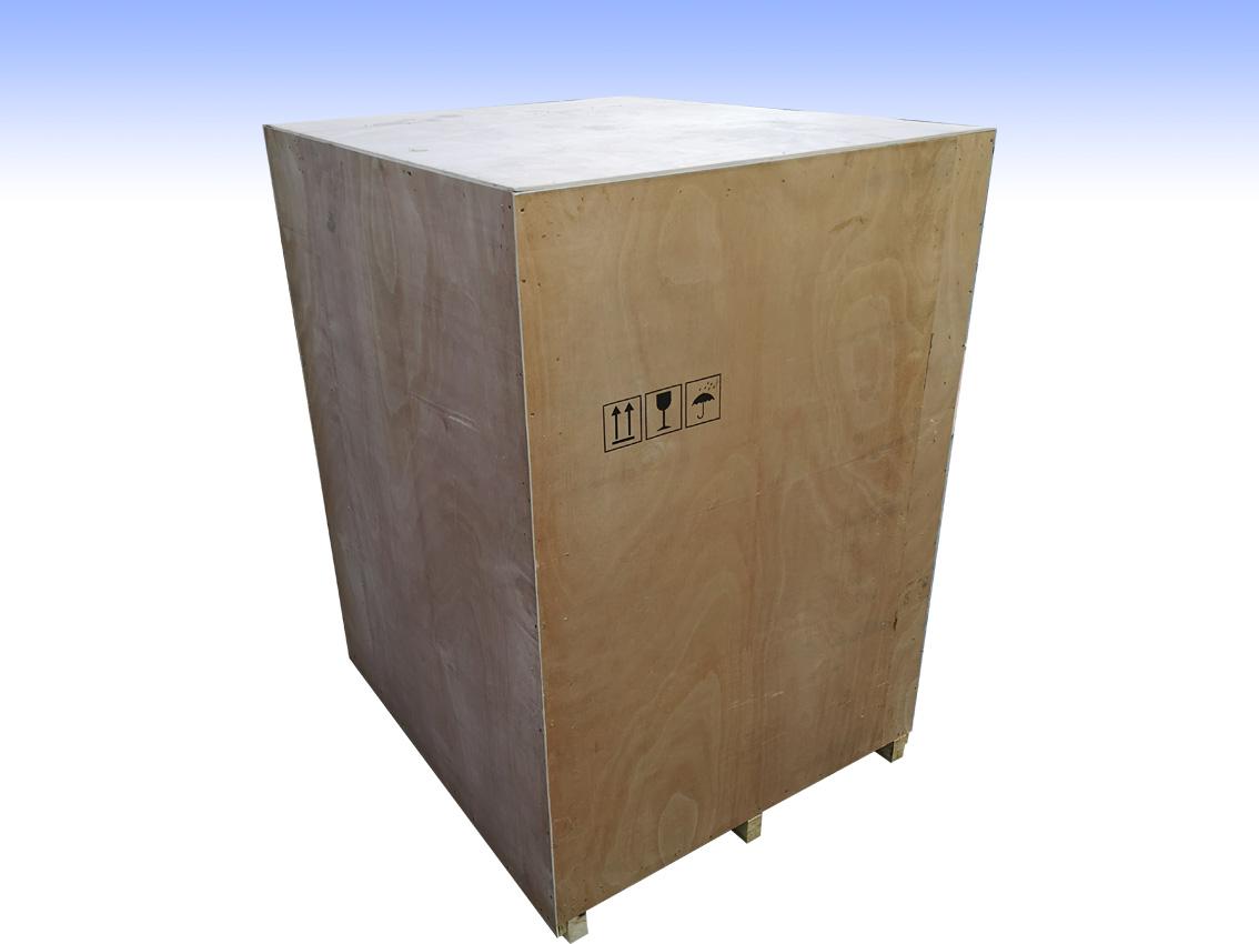 甩卖出口包装箱|上海高品质胶合板包装箱推荐