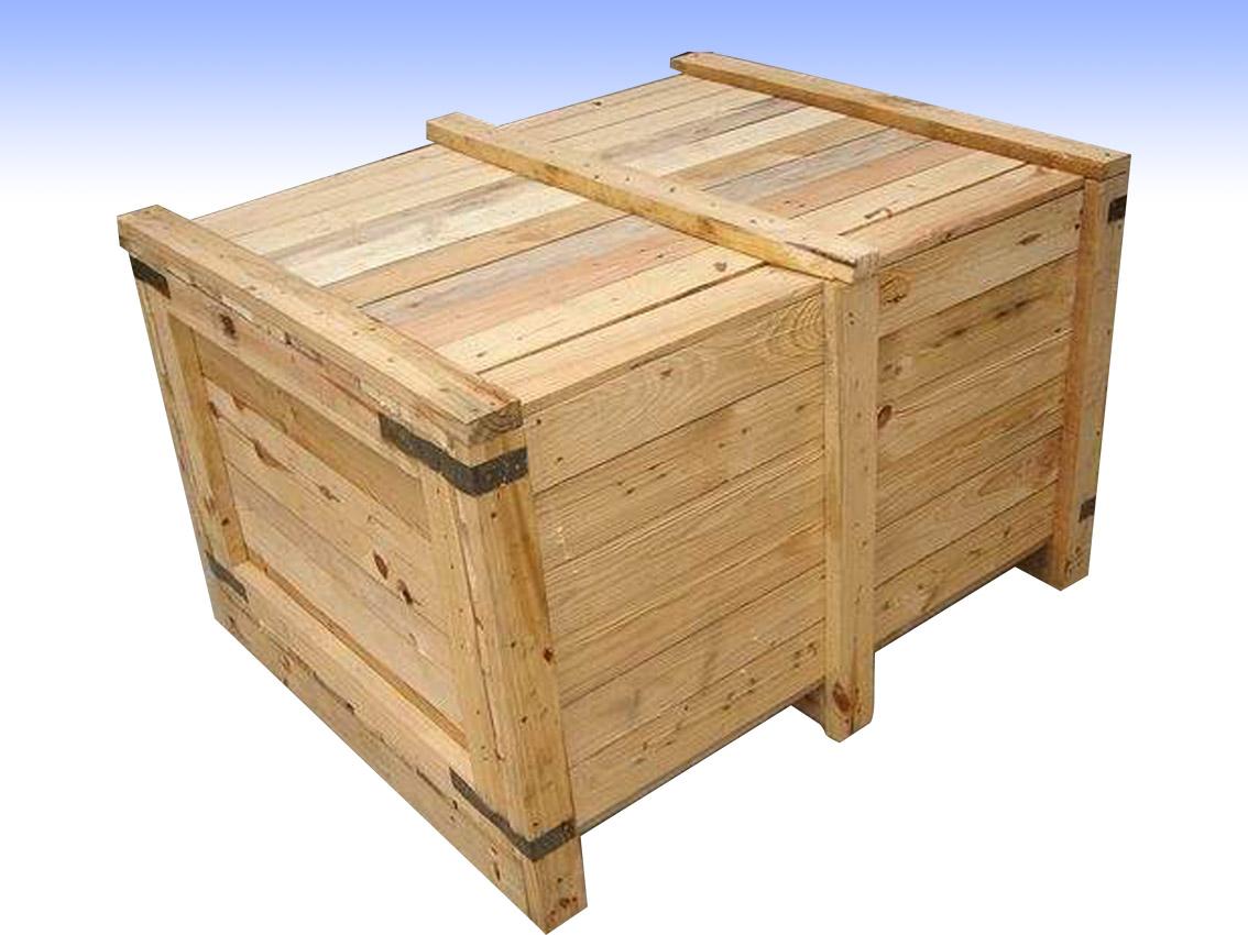 定制出口包装箱,上海地区质量硬的实木包装箱