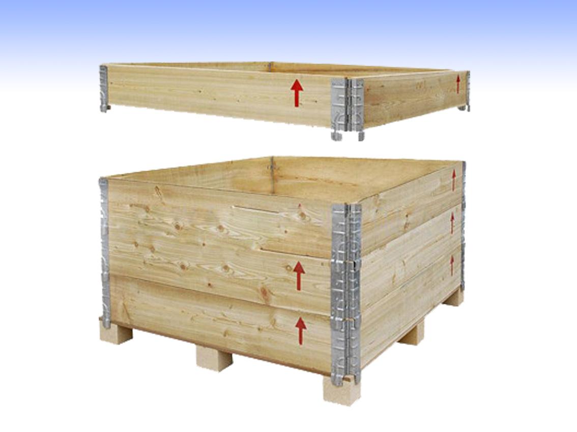上海畅销的实木包装箱供应,订购胶合板包装箱