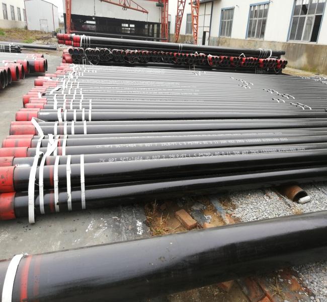 建筑建材;美标石油套管,美标无缝钢管,API石油套管