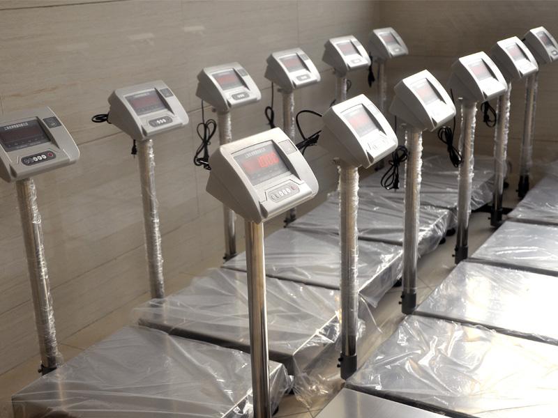 電子秤供應商-上海區域銷量好的電子秤